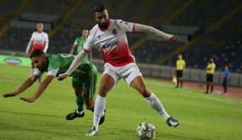 البطولة الاحترافية (مؤجل الدورة ال23) .. الوداد يفوز على رجاء بني ملال