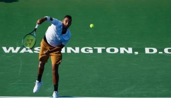 كرة المضرب .. إلغاء دورة واشنطن بسبب فيروس كورونا