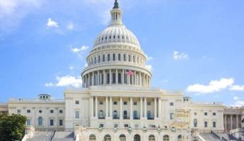كوفيد 19: تمديد إغلاق العاصمة الأمريكية واشنطن