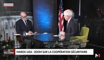 Avec Le Maroc depuis Washington > MAROC – USA.. comment renforcer les relations entre les deux pays ?