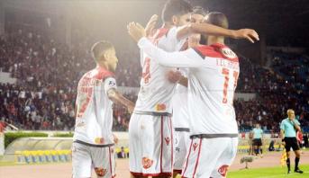 الوداد يحقق أول انتصار في البطولة هذا الموسم