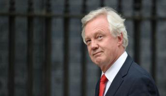 وزير: البرلمان البريطاني سيصوت ضد اتفاق الخروج من الاتحاد الأوروبي