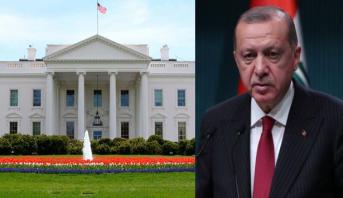 """البيت الأبيض يعتبر رد فعل تركيا """"انتقاميا"""""""