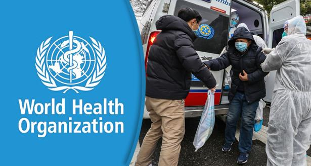 """تفشي فيروس """"كورونا"""" .. """"نبرة تشاؤمية"""" لمنظمة الصحة العالمية"""