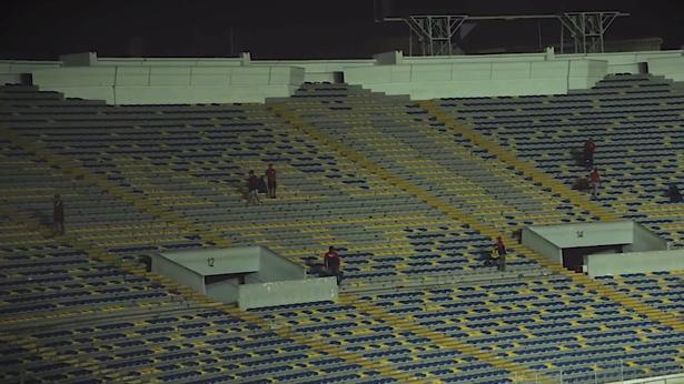 مبادرة نموذجية لمشجعي الوداد بعد حفل التتويج باللقب الـ 20 للبطولة