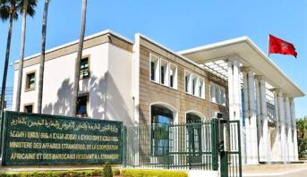بلاغ رسمي .. المغرب يقرر التحرك من أجل وضع حد لحالة العرقلة بالكركرات