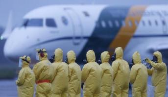 بعد أزيد من سبعة أشهر من التعليق بسبب الوباء .. ووهان تستقبل أول رحلة جوية دولية