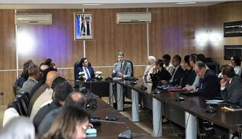 إعطاء الانطلاقة الرسمية لبرنامج دعم قطاع التربية بالمغرب الممول من طرف البنك الدولي