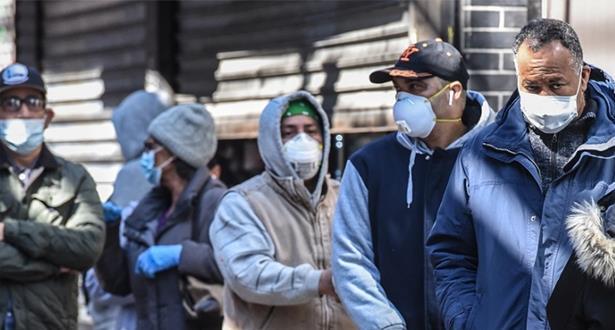 العالم يسجل أكثر من 400 ألف إصابة بفيروس كورونا في 24 ساعة
