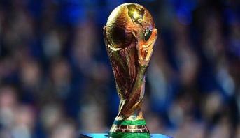 ملف رباعي مشترك سينافس على تنظيم كأس العالم 2030