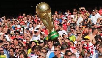 مونديال 2018.. أزيد من مليار دولار حصيلة إنفاق المشجعين في روسيا
