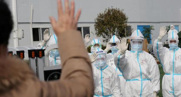 Covid-19: sur les 10 millions de personnes testées à Wuhan, 300 sont positives