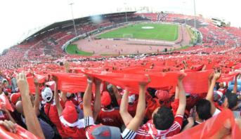 Ligue des champions d'Afrique: le WAC appelé à confirmer à domicile pour écrire une nouvelle page de son histoire