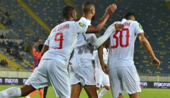 أبطال إفريقيا .. الوداد يدخل دور المجموعات بفوز عريض