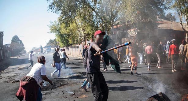 جنوب إفريقيا.. جلسة طارئة للبرلمان حول أعمال العنف ضد الأجانب