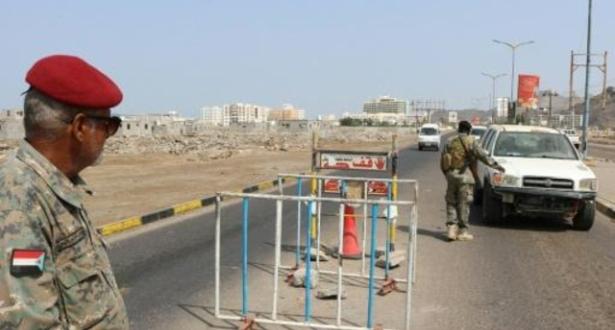 الامارات والسعودية تؤكدان حرصهما على أمن اليمن ووحدة وسلامة أراضيه