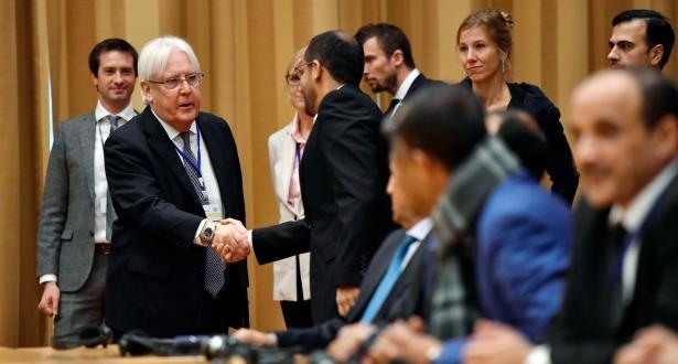 السويد .. انطلاق محادثات السلام حول النزاع اليمني وسط تصعيد في المواقف