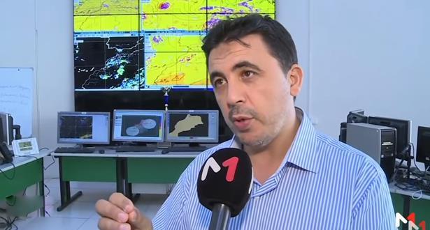 أمطار وثلوج ورياح بعدد من مناطق المملكة .. توضيحات مديرية الأرصاد الجوية