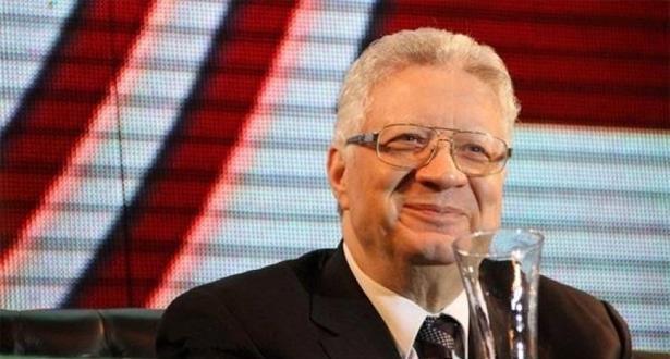 مرتضى منصور يفاجئ الجميع ويكشف موقفه من تأجيل مباراة الرجاء