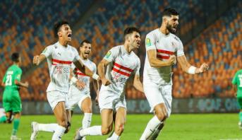 Ligue des Champions: le Raja éliminé, le Zamalek rejoint son grand rival Al Ahly pour une finale 100% égyptienne