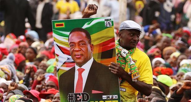 زيمبابوي .. المعارضة تتجه إلى الطعن في نتائج الانتخابات الرئاسية