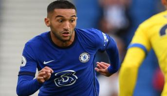 Championnat d'Angleterre : Chelsea de Ziyech arrache la victoire face à Fulham