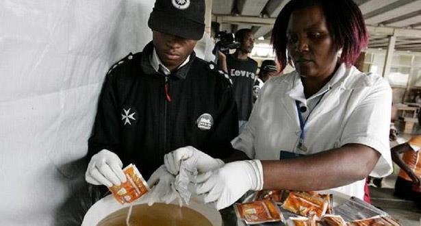 زيمبابوي ..  إعلان حالة الطوارئ بالعاصمة بعد تفشي داء الكوليرا