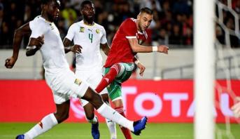 Éliminatoires CAN 2019 : Le Maroc dompte le Cameroun et s'adjuge les commandes du Groupe B