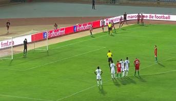Pour leur premier match sous la houlette de Halilhodzic, les Lions de l'Atlas se contentent d'un nul face au Burkina Faso