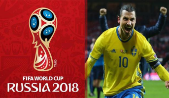 إبراهيموفيتش: كأس العالم من دوني لا تستحق المشاهدة