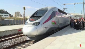"""""""زووم"""" .. أهم المشاريع التي تم إنجازها بالمغرب خلال 2018"""
