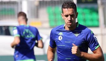 Liga: accord imminent entre Betis et Sporting Lisbonne pour le transfert de Zouhair Feddal